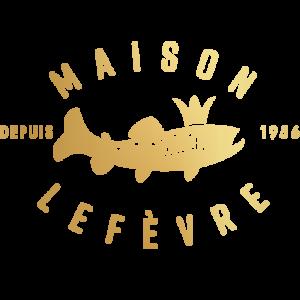 """Création de la marque """"Maison Lefèvre""""."""